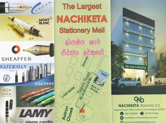 Nachiketa Group Rajkot
