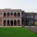 Nilambag Palace Hotel Bhavnagar – Heritage hotel in Gujarat