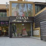 Omana Fashion Luxuries in Ahmedabad – Clubwear / Home Decor / Ethnic Designer Wear
