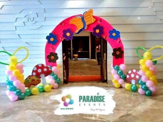 PARADISE Events Rajkot - Famous Magician Jadugar Chand in Rajkot