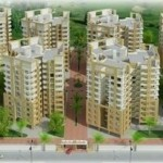 Pramukh Residency Vapi – 2 BHK / 3 BHK Apartments at Challa Vapi by Pramukh Group
