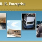 R K Enterprise Ahmedabad – Bunk House & Toilets Manufacturer Exporting