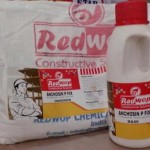 Redwop Chemicals Pvt Ltd in Rajkot – Manufacturers & Suppliers of Construction Products and Chemicals