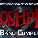 MOSHPIT 2015 – Rock Show Band Competition in Ahmedabad on 25th April