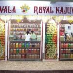 Royal Kajuwala Goa – Royal Kajus Retailers of Cashew Nuts, Dry Fruits & Spices