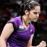 Saina Nehwal Becomes World No. 1 Badminton Player Lost against Carolina Marin