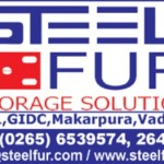 Steelfur System Pvt Ltd in Vadodara – Manufacturer of Industrial Racks & Storage System