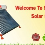 Sunguru Solar System Gandhinagar – Products of Solar Water Heater / Solar Street Light / Solar Lantern