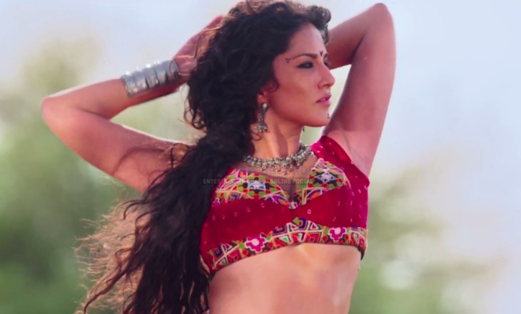 Sunny Leone in Ek Paheli Leela Movie
