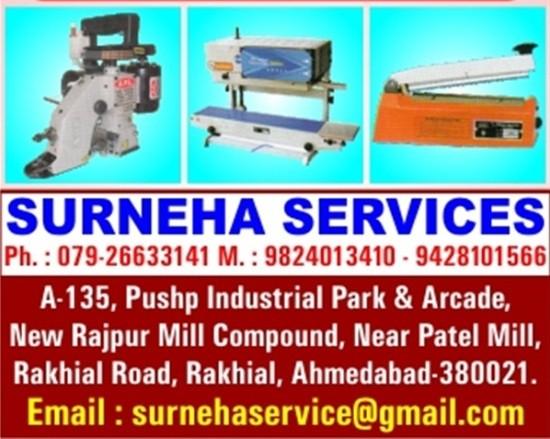 Surneha Services Ahmedabad