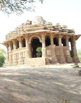 Surya Mandir Modhera Gujarat Photos - Sun Temple Modhera Images Information Details