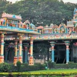 Tapovan Temple in Vadodara – Famous Visiting Place at Undera Village Near Vadodara