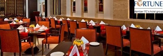 Tulip Bali International SPA Fortune Park Hotel JPS Grand in Rajkot at 150 Feet Ring Road