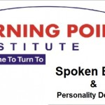 Turning Point Institute Ahmedabad – Services of Spoken English & Personality Development