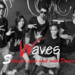 Waves Dance Academy in Ahmedabad – Courses of Bollywood Dance / Indian Modern Dance / Hip Hop