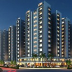 Aarohi Pratistha in Ahmedabad – 2 BHK Apartments at South Bopal Ahmedabad by Siddhi Developers
