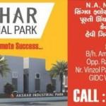 Akshar Industrial Park at GIDC Vatva Ahmedabad