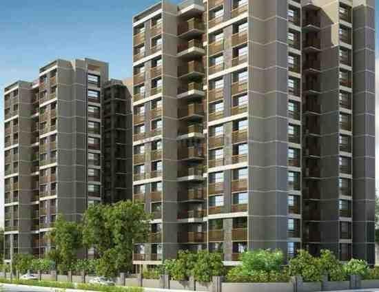 Binori Solitaire Ahmedabad