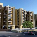 Binori Sonnet in Ahmedabad – 2 BHK Apartments at Bopal Ahmedabad by Binori Infrastructure Pvt Ltd