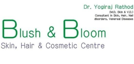 Blush & Bloom Skin, Hair & Cosmetic Centre Ahmedabad