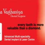 Deep Dental Care in Ahmedabad – Multi Specialty Dental Implant & Laser Centre
