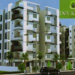 Devkrupa Divine in Ahmedabad – 1 BHK / 2 BHK Flats by Sahjanand Buildcon Pvt Ltd