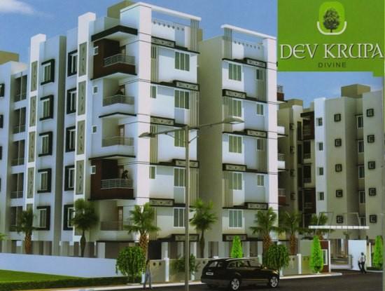 Dev Krupa Divine in Ahmedabad