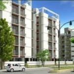 Devam Apartment in Ahmedabad – 2 BHK Exclusive Apartments at S G Highway Ahmedabad