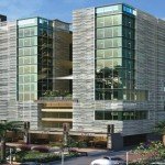 Earth Arise in Ahmedabad – Air Conditioned Showrooms & Offices by Elegance Skyz Pvt Ltd