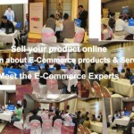 Ecommerce Business Dating at City Light Surat 2015 on 8th May