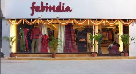 Fabindia Store in Ahmedabad