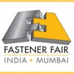 Fastener Fair India 2015 in Mumbai – Exhibition for Fastener and Fixing Technology