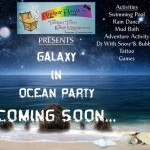 Galaxy in Ocean Party in Vadodara on 19th April 2015 by Tashan Town Event Management