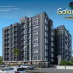 Gokulam Apartments in Ahmedabad – 1 HK Apartments at Sarkhej Ahmedabad by Signature Group