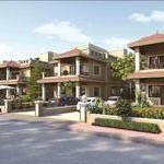 Happy Residency in Ahmedabad – 3 BHK Row House at Bopal Ahmedabad