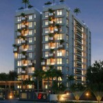 Indraprastha 10 in Ahmedabad – 4 BHK Apartments at Bodakdev Ahmedabad by Deep Group
