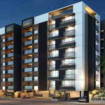 Jaldeep Vertex in Ahmedabad – 3 BHK / 4 BHK Apartments by Radha Krishna Group