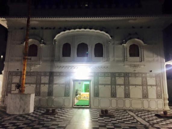 Janam Asthan Sikh Gurdwara Photos 2015 Lahore Pakistan