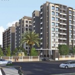 Kalasagar Heights in Ahmedabad – 2 BHK & 3 BHK Apartments at New Ranip Ahmedabad