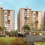 Maple Tree Garden Homes in Ahmedabad – 3 BHK & 4 BHK Vertical Apartments