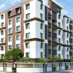 Merlin Opal in Ahmedabad – 3 BHK Apartments at Navrangpura Ahmedabad by Merlin Group