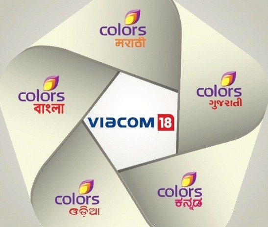 New Colors Gujarati Channel