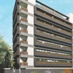 Nilaya Residency in Ahmedabad – 3 BHK life Style Apartment at Navrangpura Ahmedabad