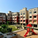 Parshwanath Atlantis Park in Ahmedabad – 1 BHK / 2 BHK Apartments at Sughad Ahmedabad
