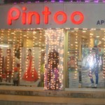 Pintoo Garments in Ahmedabad – New Summer Collection Ahmedabad
