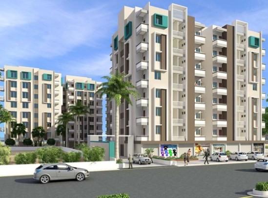 Platinum Elegance in Ahmedabad
