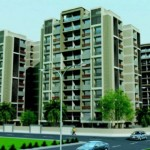 Popular Paradise in Ahmedabad – 2 BHK & 3 BHK Apartments / 3 BHK & 4 BHK Pent Houses by Popular Infrabuild Pvt Ltd