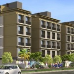 Pramukh Oasis in Gandhinagar – 2 BHK / 3 BHK Apartments at Sargasan Gandhinagar by PSY Group