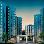 Pratham Bluets in Vadodara – 2 BHK & 3 BHK Apartments at New Alkapuri by Pratham Group