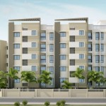 Pratham Paradise in Vadodara – 3 BHK Apartments at Makarpura Baroda by Pratham Group